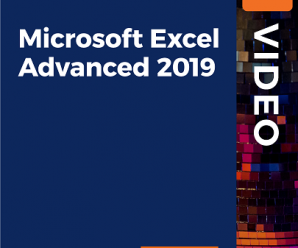 [PacktPub] Microsoft Excel Advanced 2019 [Video]