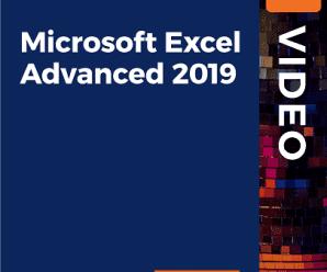 [PacktPub] Microsoft Excel Advanced 2019 [Video]