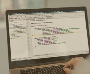 [Pluralsight] Android: SQLite Fundamentals