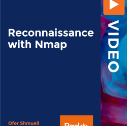 [PacktPub] Reconnaissance with Nmap [Video]