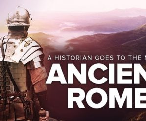 [The Great Courses] A Historian Goes to the Movies: Ancient Rome