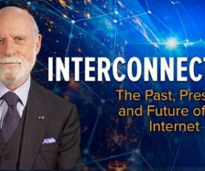 [The Great Courses] Interconnected: The Past, Present, and Future of the Internet