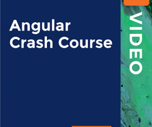 [PacktPub] Angular Crash Course [Video]