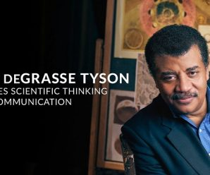 [MasterClass] Neil deGrasse Tyson Teaches Scientific Thinking and Communication
