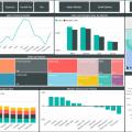 [SkillShare] Microsoft Power BI – Complete Beginners Guide to Financial Dashboards