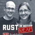 [Manning] Rust in Motion