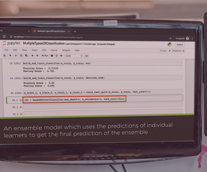 [Pluralsight] Creating Machine Learning Models