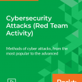 [PacktPub] Cybersecurity Attacks (Red Team Activity) [Video]