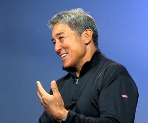 [Linkedin] Guy Kawasaki on Turning Life Wisdom into Business Success