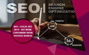 [O'REILLY] SEO + Local SEO 2019 – Get More Customers From Google Search
