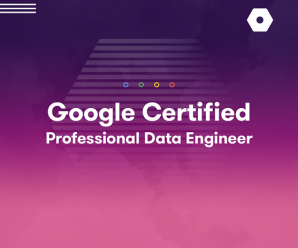 [A Cloud Guru] Google Certified Professional Data Engineer