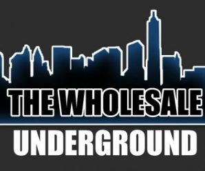[Marvin Leonard] The Wholesale Underground