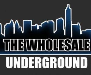 [Marvin Leonard] The Wholesale Underground
