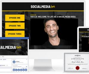 [Jason Capital]  Social Media Boss