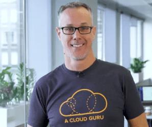 [A Cloud Guru] Go Serverless with a Graph Database
