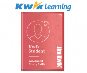 [Jim Kwik] Kwik Student – Advanced Study Skills