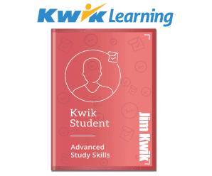 [Jim Kwik] Kwik Student – Advanced Study Skills