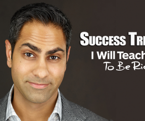[Ramit Sethi] Success Triggers