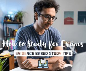[SkillShare] How to Study for Exams – An Evidence-Based Masterclass