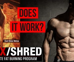 [ATHLEAN-X] Max Shred  – The Ultimate Fat Burning Program