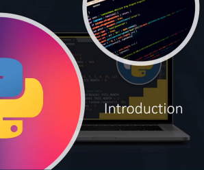 [SkillShare] Python for beginners – Learn all the basics of python