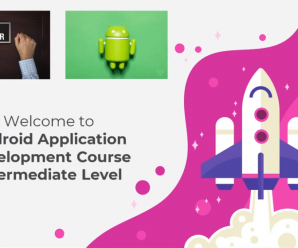 [SkillShare] Android Development: Android App Developer Course with Pie