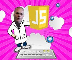 [SkillShare] Modern JavaScript Complete Course ES6+ 2020