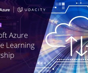 [UDACITY] Machine Learning Scholarship Program for Microsoft Azure