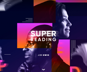 [Mindvalley] Super Reading – Jim Kwik