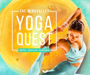 [Mindvalley] Yoga Quest By Cecilia Sardeo