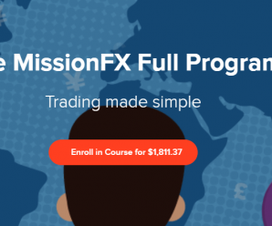 [MissionFX] The MissionFX Full Program – Trading Made Simple