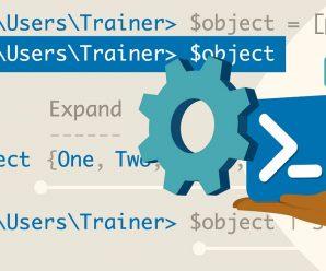 [Linkedin] PowerShell 7 Essential Training