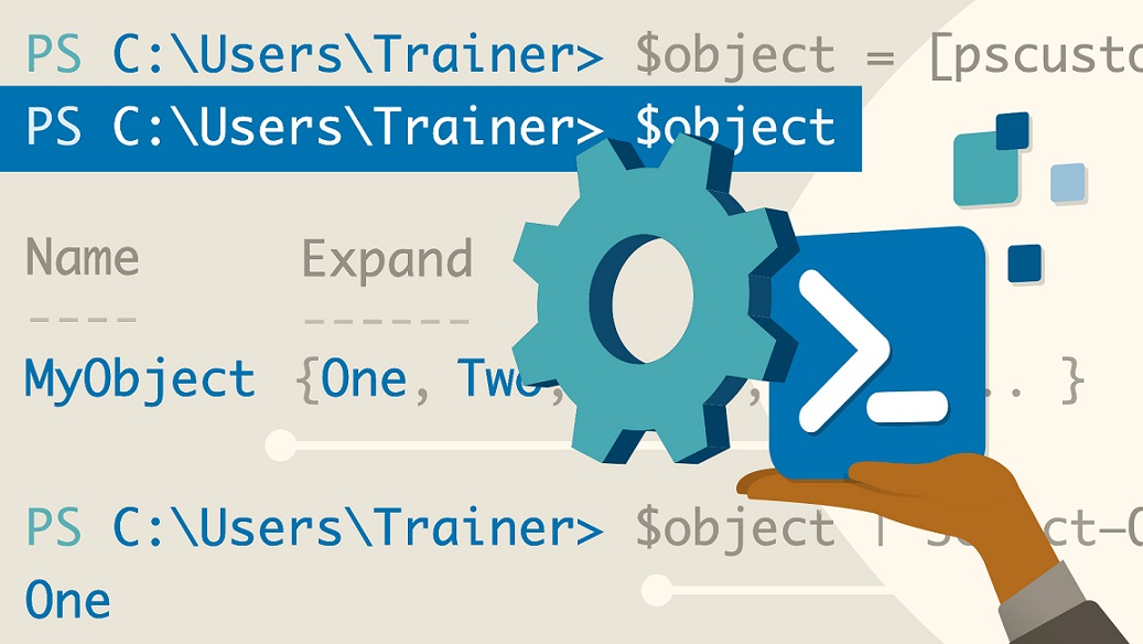 [Linkedin] PowerShell 7 Essential Training