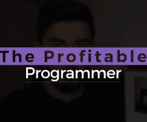 [Rafeh Qazi] The Profitable Programmer 2.0