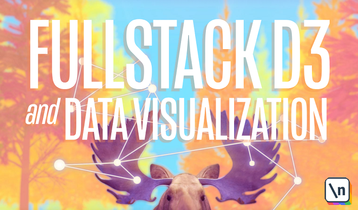 [NewLine] Fullstack D3 Masterclass