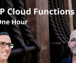 [O'REILLY] Learn GCP Cloud Functions in One Hour Video Course