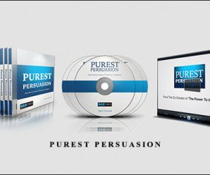 [Michael Breen] Purest Persuasion