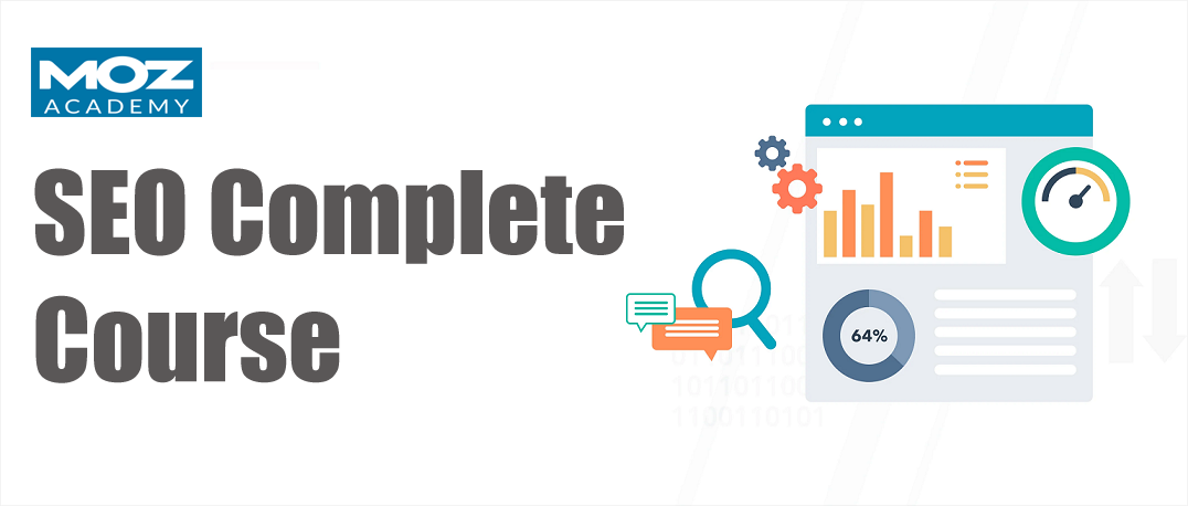[Moz Academy] SEO Complete Course
