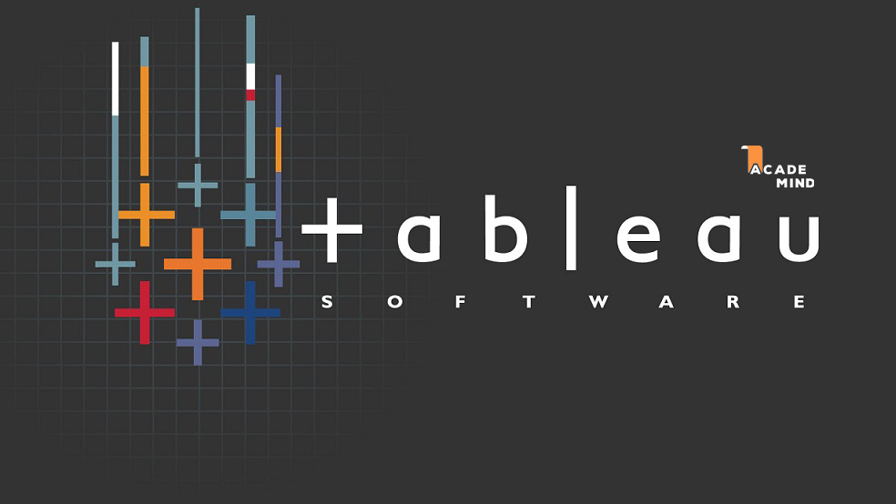 [Academind Pro] Tableau Desktop 2020 – A Complete Introduction