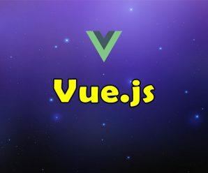 [Pluralsight] VueJS Learning Path