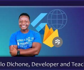 [SkillShare] Build A Diary Web App With Flutter – Master Cloud Firebase & Firestore
