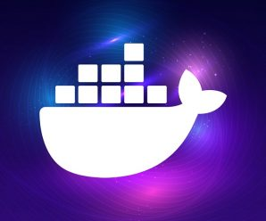 [Code With Mosh] The Ultimate Docker Course