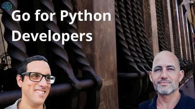 [O'REILLY] Go for Python Developers