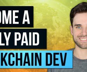[Dapp University] Blockchain Developer Bootcamp