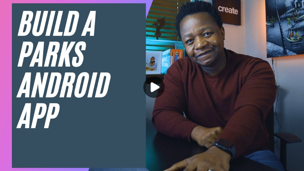 [SkillShare] Build a Complete Recreational Parks Apps with Modern Android & Java