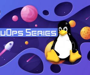 [AcademyZeroToMastery] DevOps Bootcamp: Learn Linux & Become a Linux Sysadmin