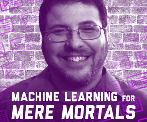 [MANNING] Machine Learning For Mere Mortals [Video]