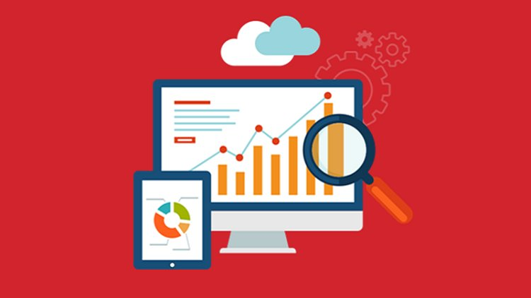 [SkillShare] Business Intelligence and Data Visualization with QlikSense