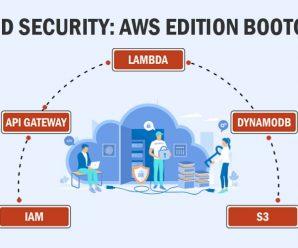 [PentesterAcademy] Cloud Security: AWS Bootcamp [2021]