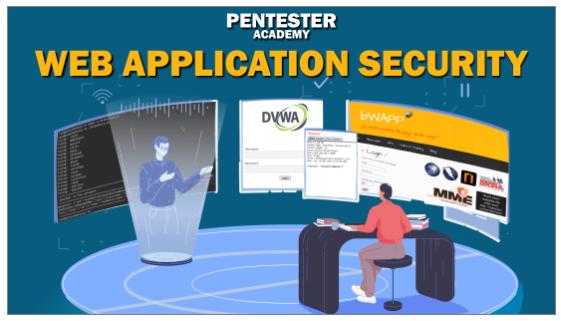 [PentesterAcademy] Web Application Security Bootcamp [2021]